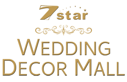 7 Star Wedding Decor Mall