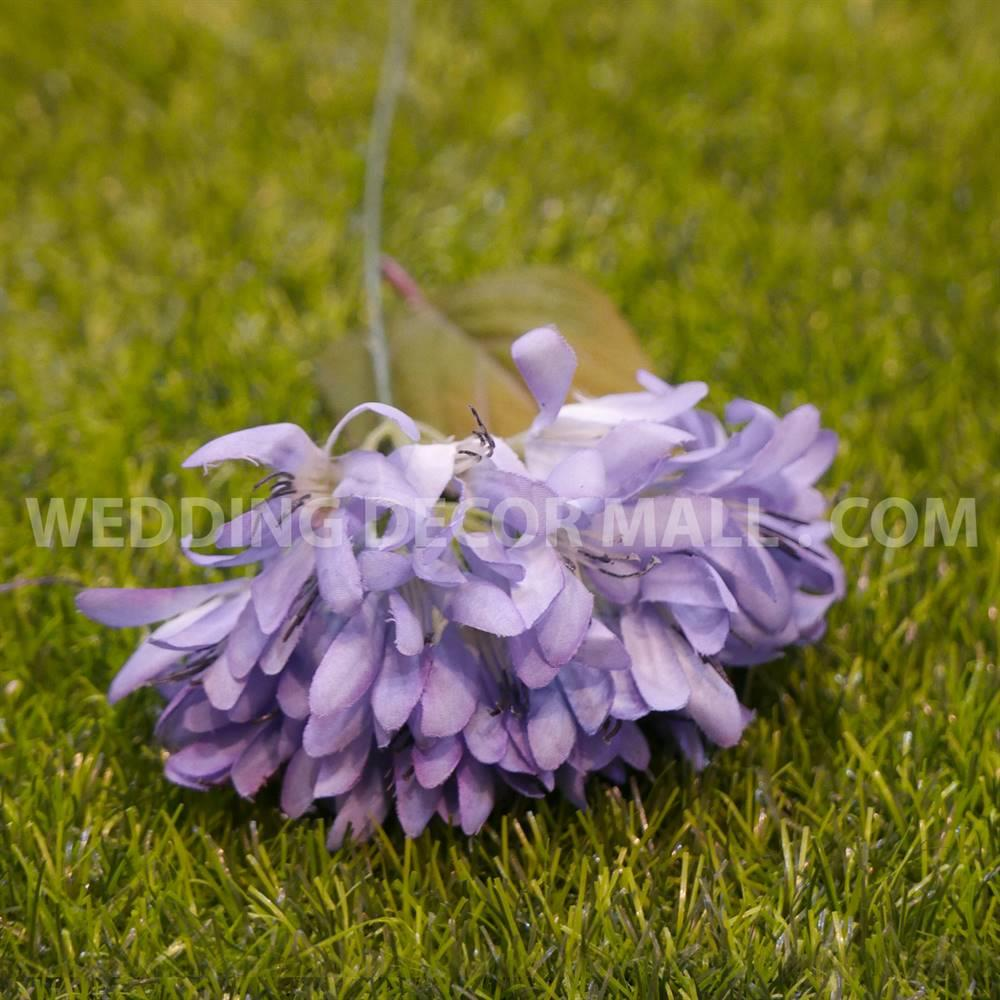 Agapanthus Flower Stick