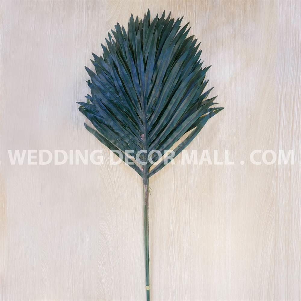 Areca Palm Leaf Bunch