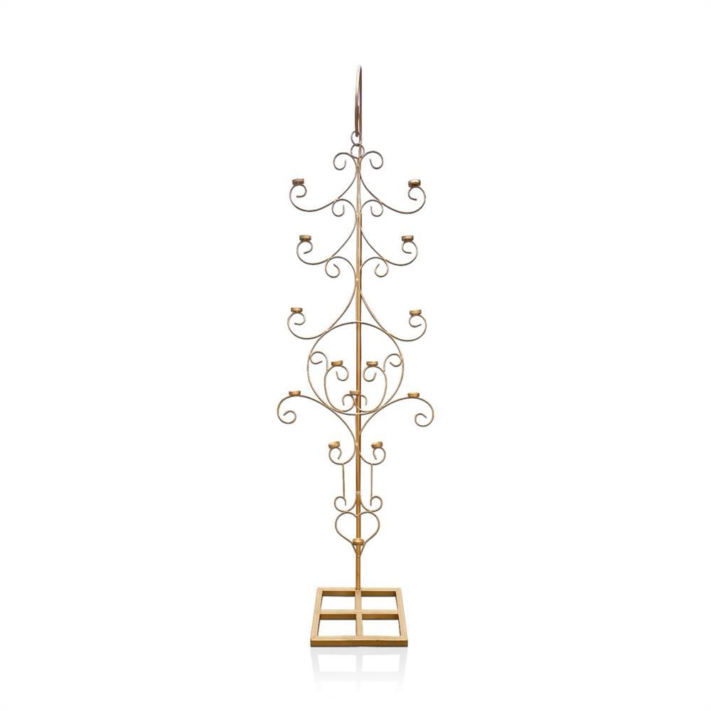 Hanging Candle Stand