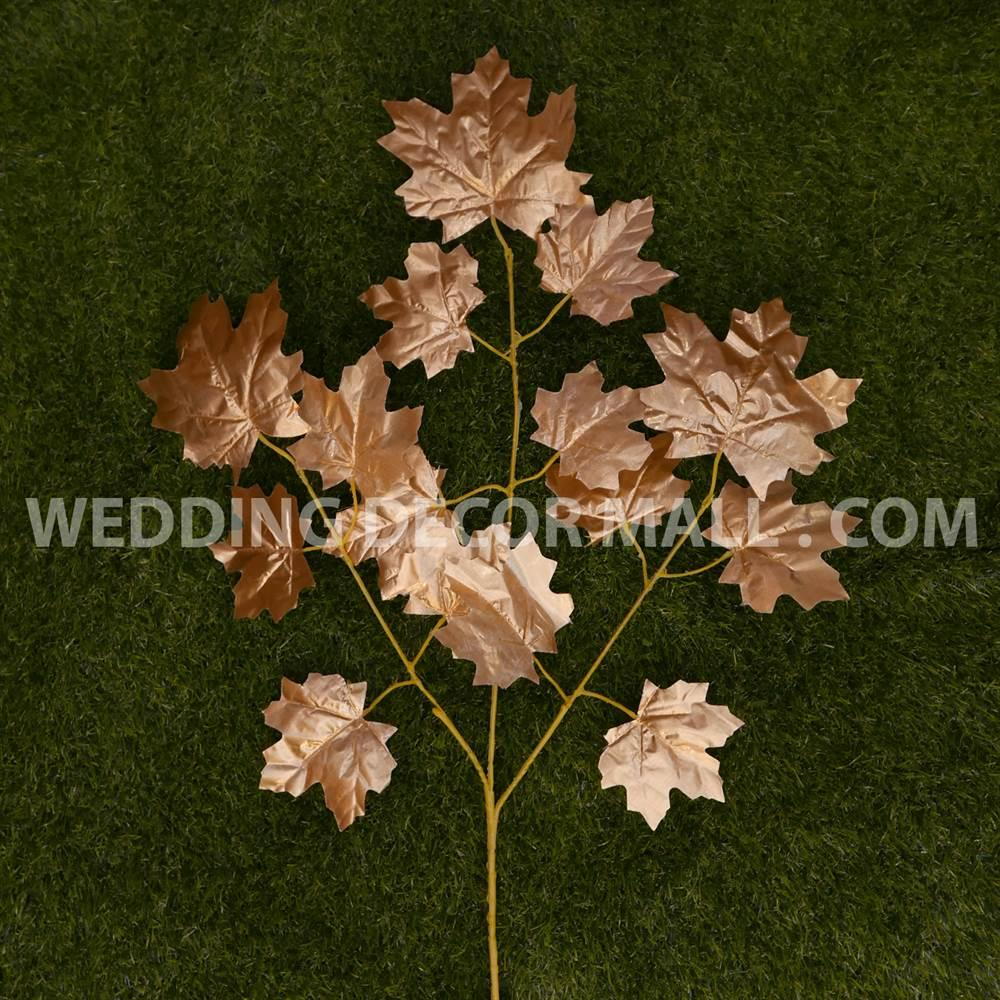 Maple Leaves Stick