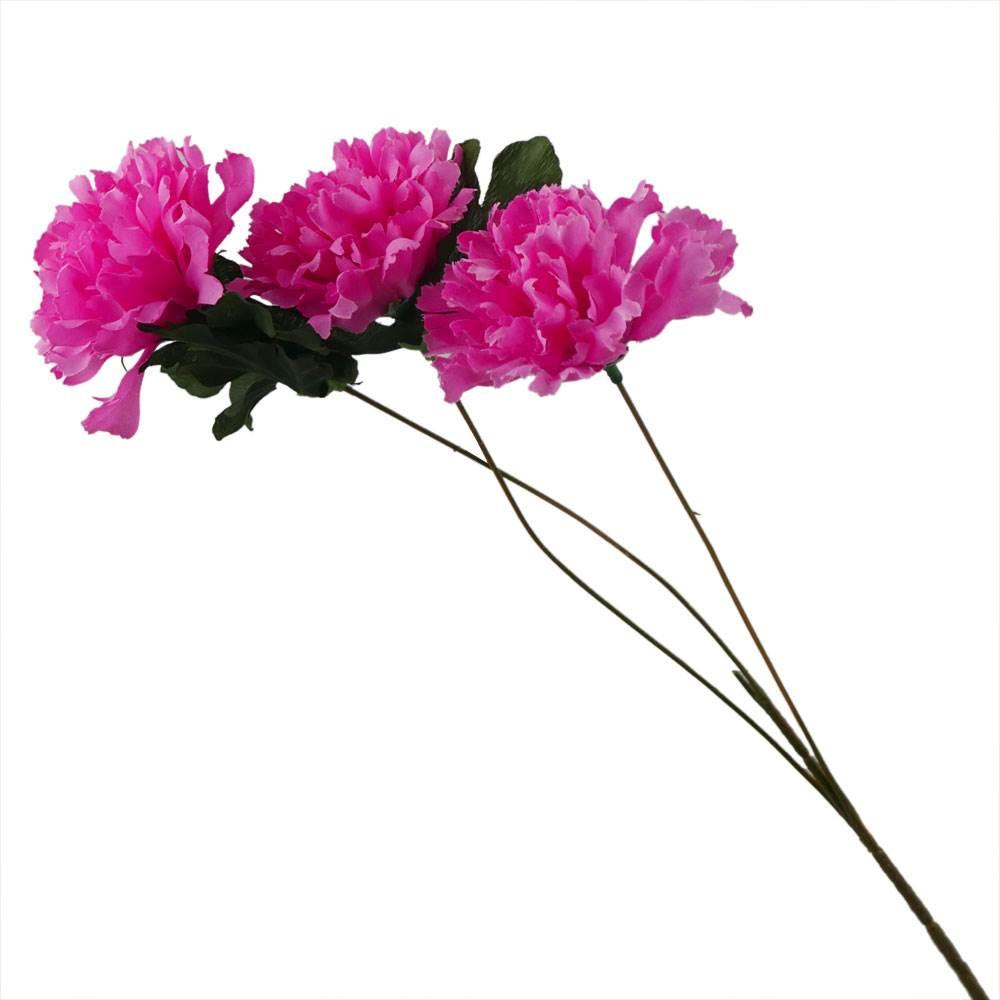 Carnation Flower Stick