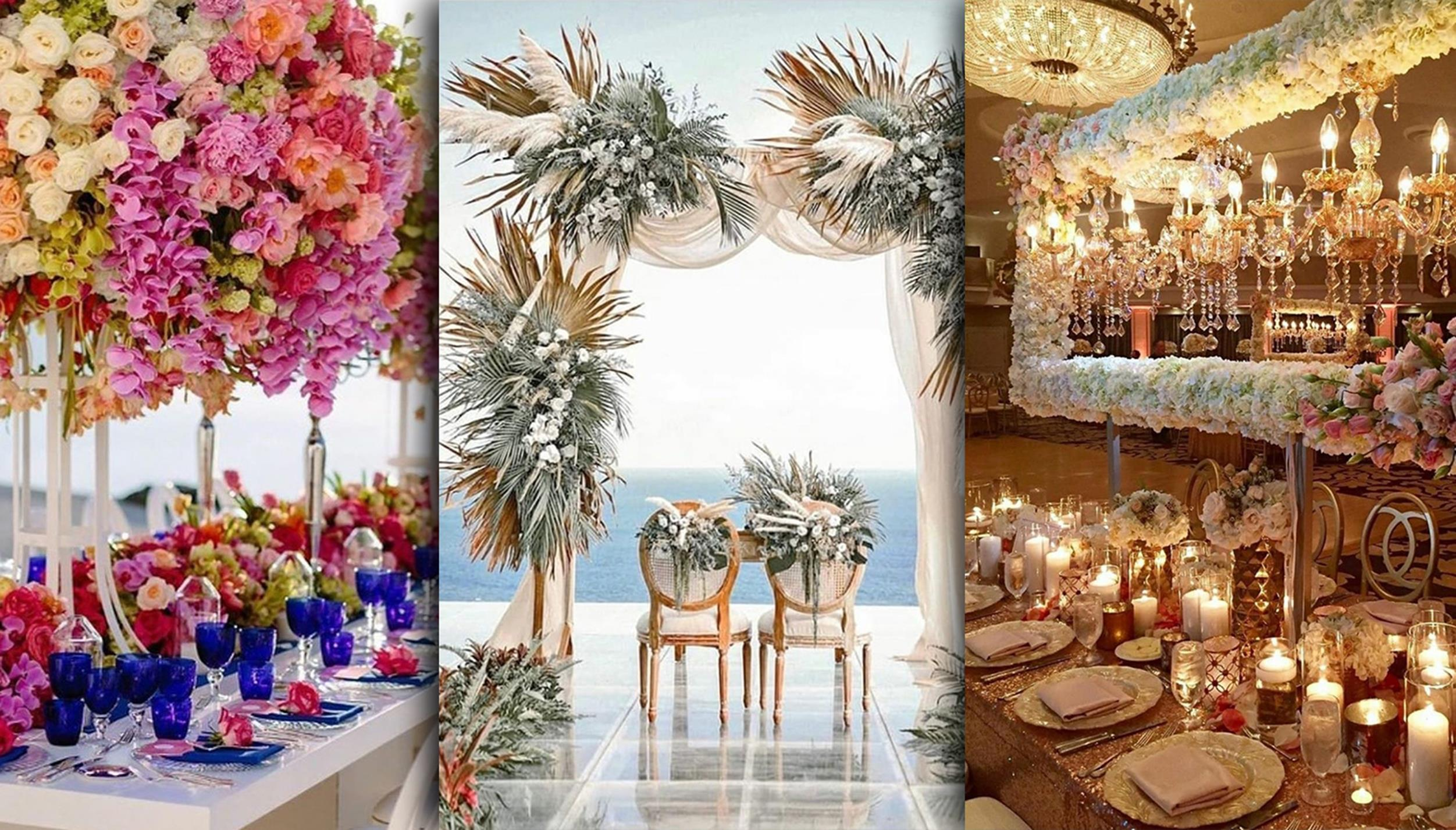 Wedding Decor Mall Wedding Decoration Items Manufacturer Wholesale In India